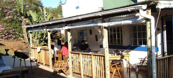 Valley View Backpackers, Graskop, South Africa