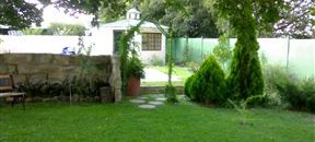 Heil Street Bed and Breakfast, Heilbron, South Africa