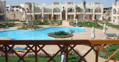 Make cheap reservations at a hotel like Jump Inn Sharm