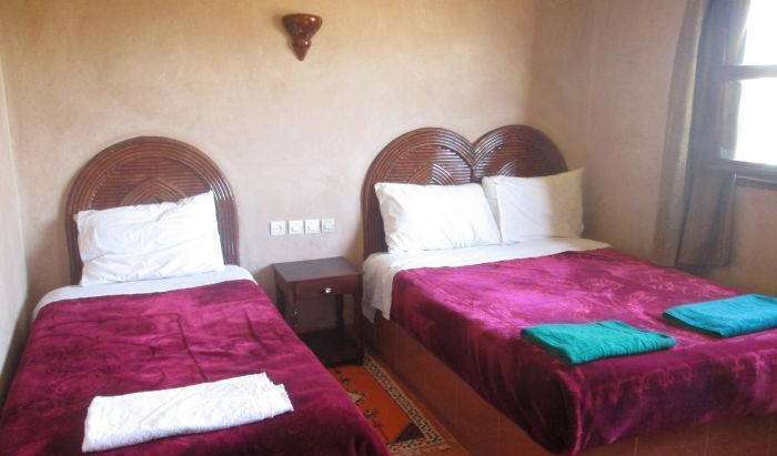 Cheap hotel and hostel rates & availability in Ait Ben Haddou
