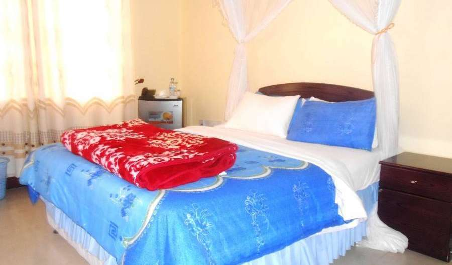 highly recommended travel hotels in Geita, Tanzania