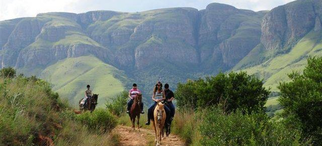 Lydenrust Guest Farm and Horse Trails, Lydenburg, South Africa