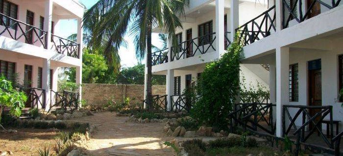 Msafiri Cottages, Mombasa, Kenya