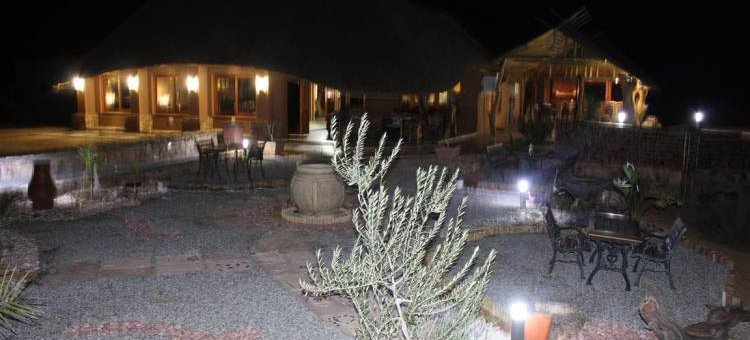 Plato Lodge - Northern Cape, Augrabies, South Africa