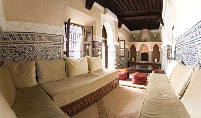 Book hotels and hostels now in Marrakech