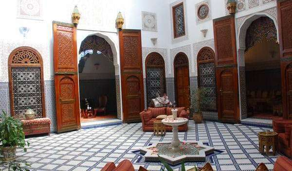 hotels, special offers, packages, specials, and weekend breaks in Fes al Bali, Morocco