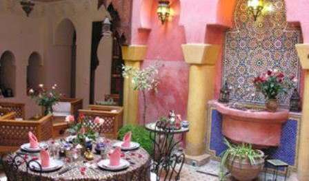 affordable travel destinations in Marrakech, Morocco