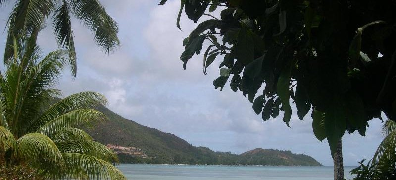 Sea View Lodge, Self-Catering, Anse Volbert Village, Seychelles