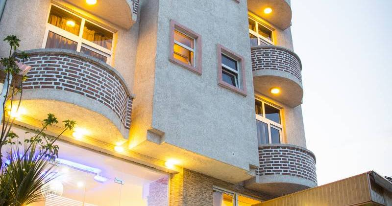 hotel reservations in Addis Ababa